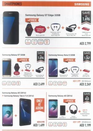 SmartPhones Exclusive Deals