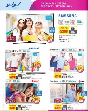 Smart TV Best Deal Offers