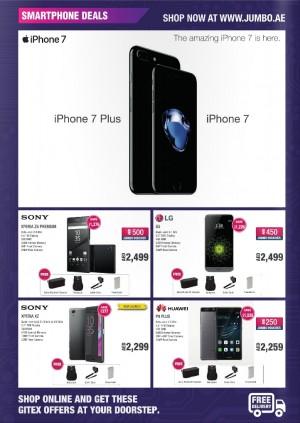 Smartphone GITEX Offers