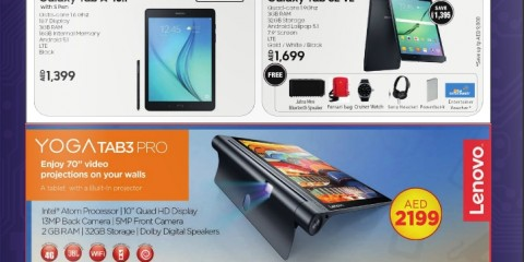 Tablet Special Deals