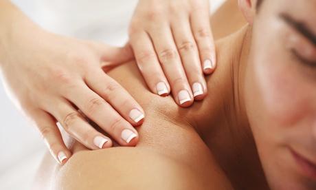 Spa treatments with Steam & Sauna