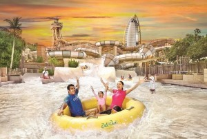 Wild Wadi Waterpark Residents Offer