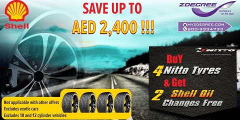 Nitto Tyres Hot Deals