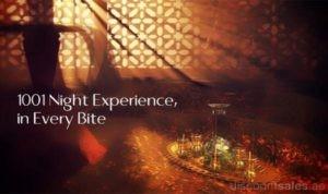 1001 Night Experience