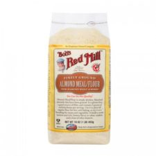 Almond Meal Flour Blanched 454 grams
