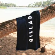 Exclusive Billabong towel Promo