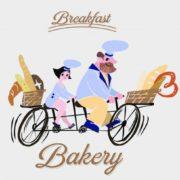 Daily Breakfast Basket Service