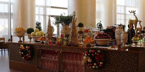 Christmas Buffet