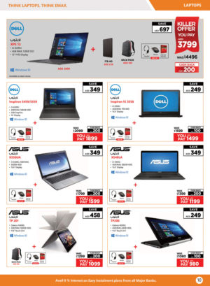 Laptops Killer Offers
