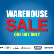 One Day Warehouse SALE