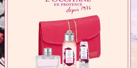 L'Occitane Special Offers