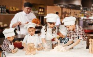 Little Chefs Family Brunch