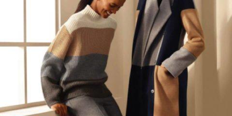 knitwear Promotion