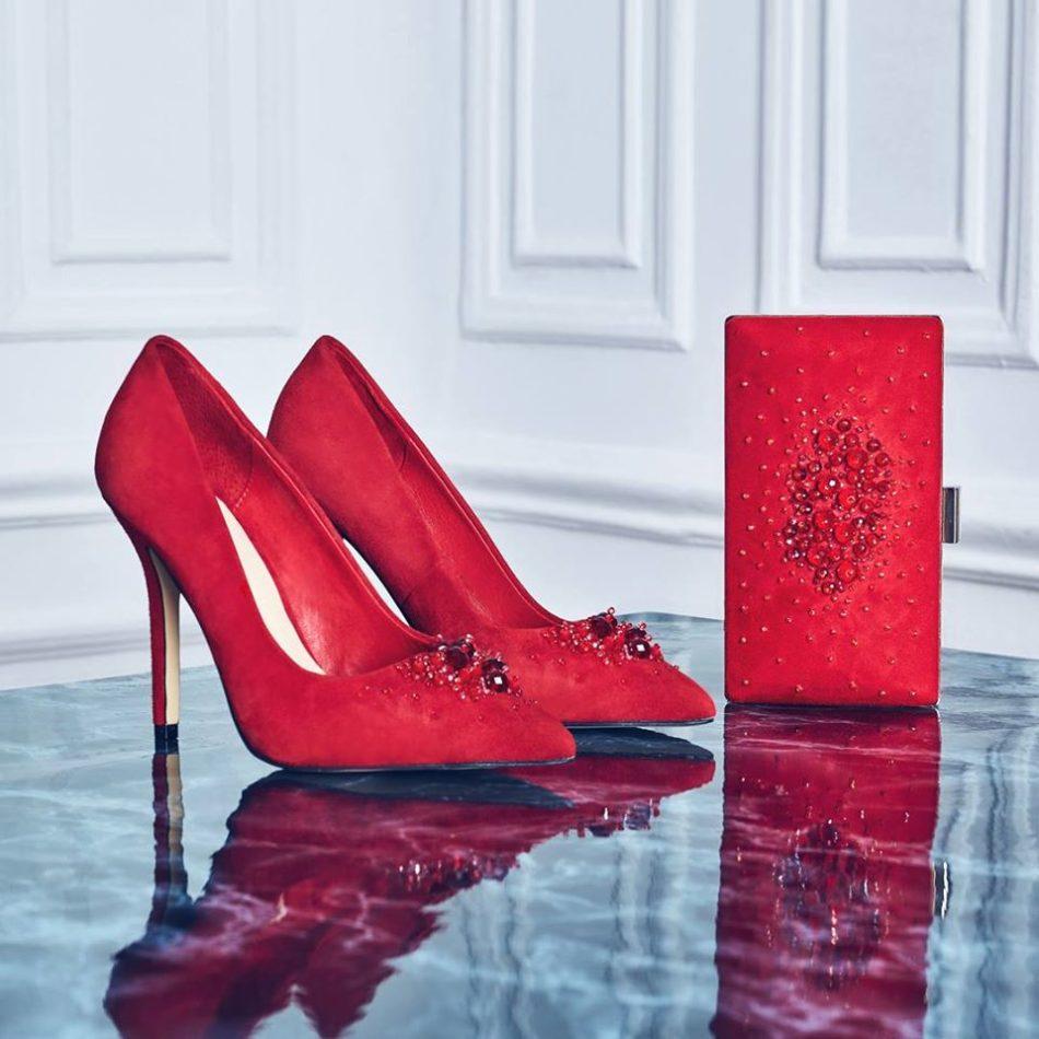 Menbur Shoes & Bags