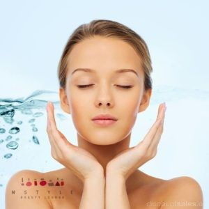 Nstyle Beauty Lounge November Offers