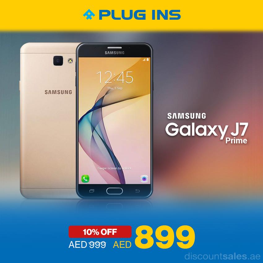 Samsung J7 Prime Smartphone