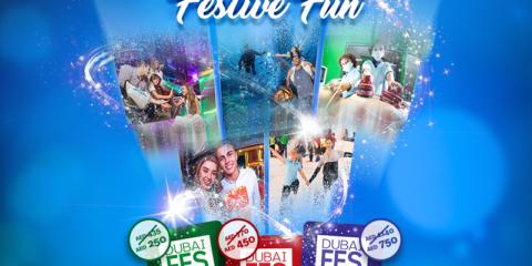 Sega Republic Festive Pass