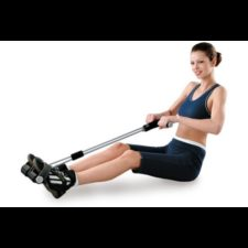 SuperDeals Tummy Trimmer