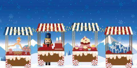 Swiss Christmas Market