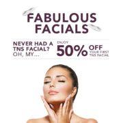 Enjoy Fabulous Facials