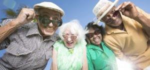 Villa Rotana Dubai Senior Citizen Special Offer