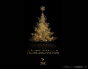 Waldorf Astoria Festive Season