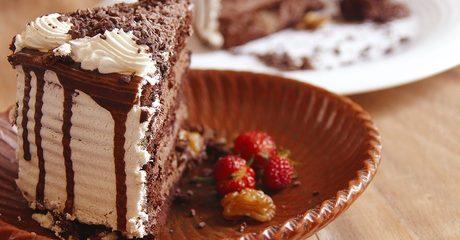 One Kilogram of Cake