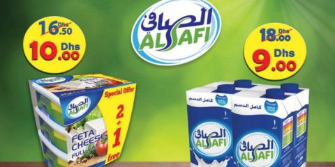 Al Safi Products