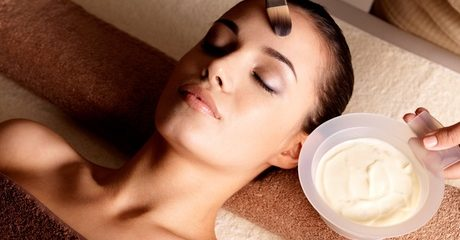 Choice of Pamper Package