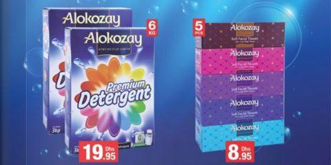 Alokozay Products