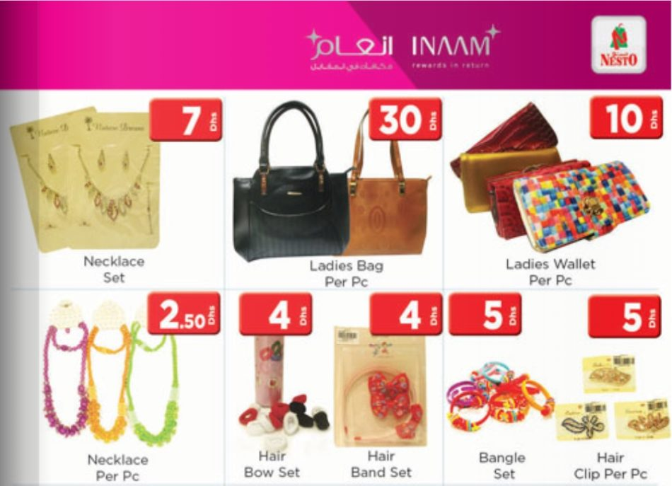 Assorted Ladies bags