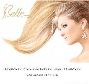 Hair Treatments Offer