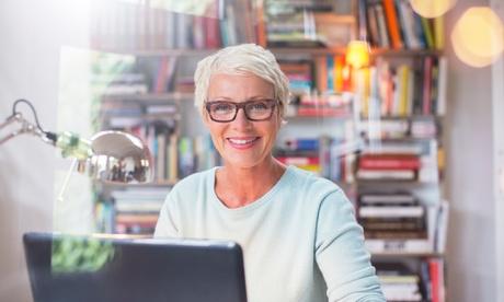 Blogging Business Online Course