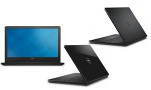 "Dell Inspiron 15"" Laptop"