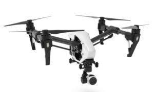 DJI Inspire One Quadcopter