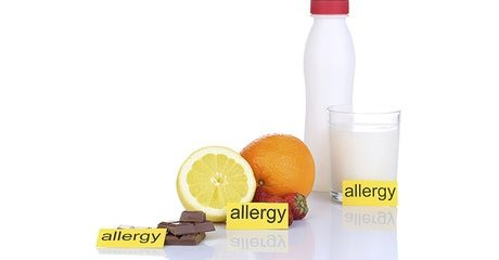 Food Allergy Check