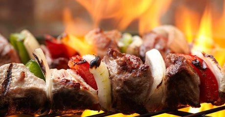 Egyptian Lunch Buffet