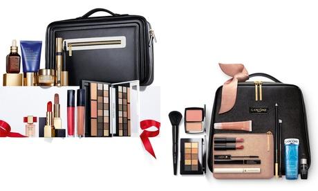 Estu00e9e Lauder Or Lancu00f4me Make-Up Gift Set For AED 799 (33% Off) - DiscountSales.ae - Discount ...
