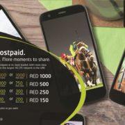New Etisalat Postpaid Offers