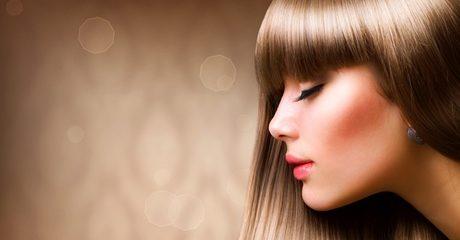 Keratin Treatment and Haircut