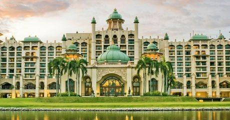 Kuala Lumpur with Tours