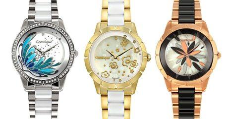 Gemtique Watches