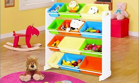 Toy Organiser