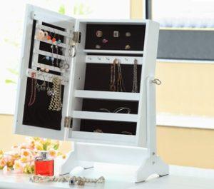 Classy Mini Jewellery Cabinet