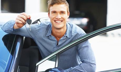 Indigo Rent A Car Jlt
