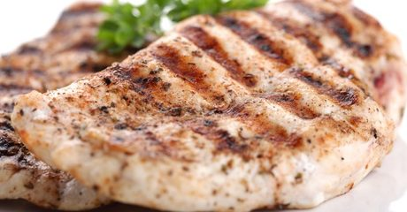AED 30 Towards Charcoal Grilled Chicken Dishes