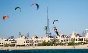 Kite-Surfing Lesson