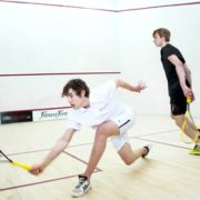 One Session of Squash Coaching at Fitness First