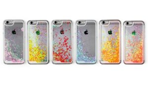 Liquid Heart Case for iPhone