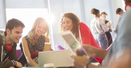 Online Social Smartness Course